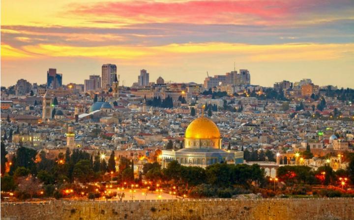 Пророчество Любавического Ребе об освобождении Иерусалима