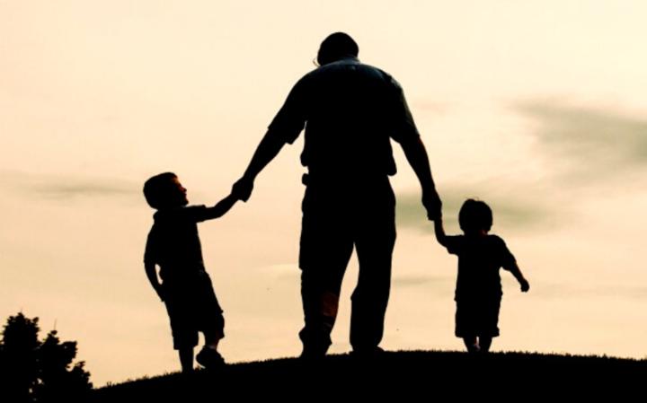 Пример для всех отцов от праотца Авраама