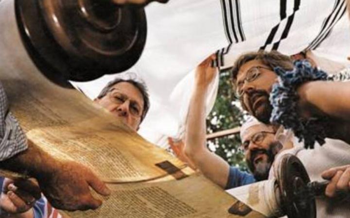 Как Шавуот стал праздником дарования Торы