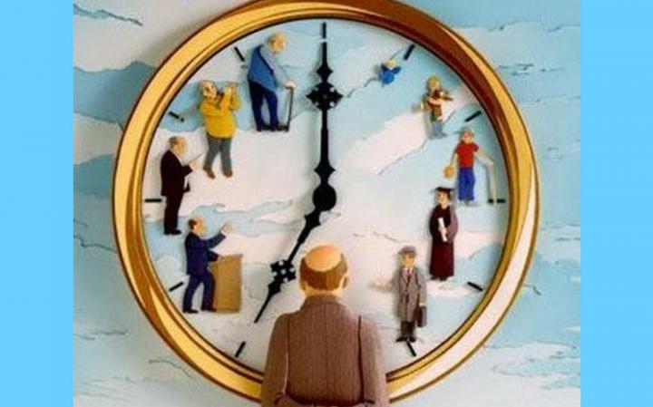 Психология возрастных кризисов – еврейское измерение и не только