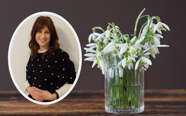 Сара Кофманн — шадханит, которая поможет Вам создать крепкую и счастливую семью!