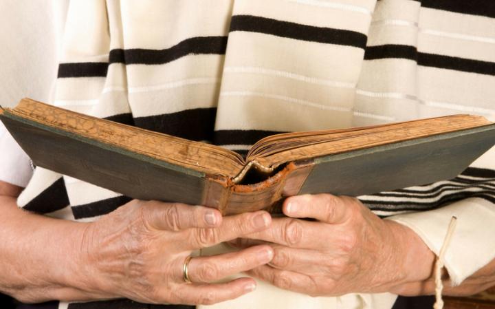 Еврейская Энциклопедия — Талит