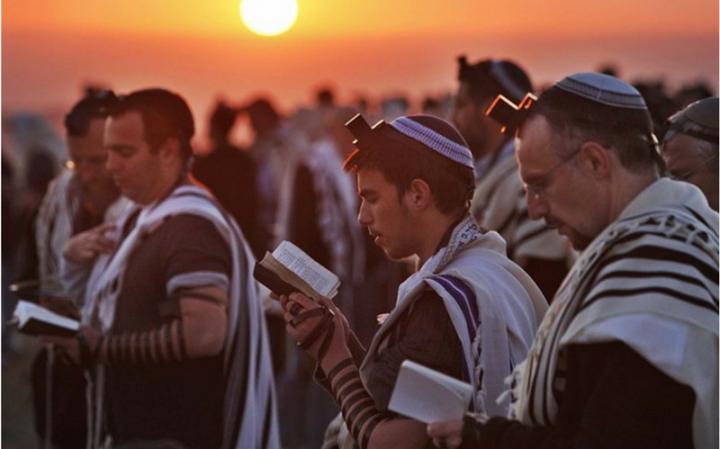 Евреи в глазах народов. Fake news. Изучение иудаизма как противоядие