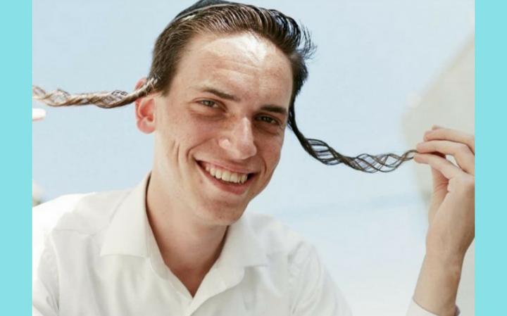 ЖЗЕ: Жизнь Замечательных Евреев. Звезда израильского интернета