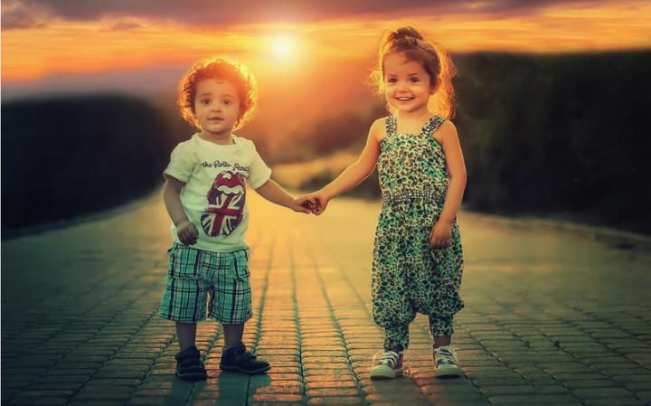 Развитие эмпатии в ребенке