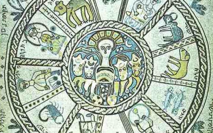 Название месяцев в еврейском календаре