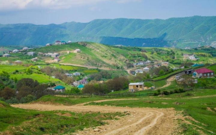 Еврейский след в горах Кавказа