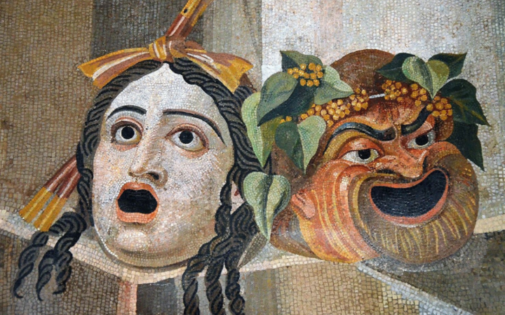Don't be like: цирки, женщины и омонимия