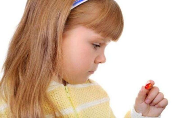 Воспитание с удовольствием   Волшебная таблетка