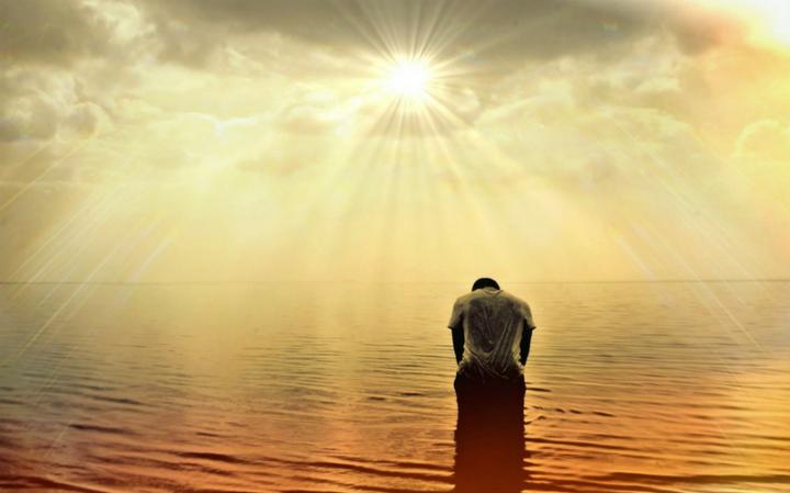 """Когда молитва бессильна   Недельная глава """"Бешалах"""""""