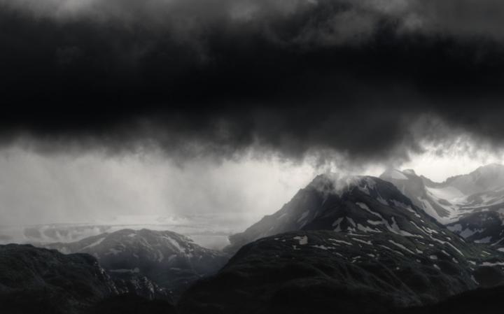 Черная гора