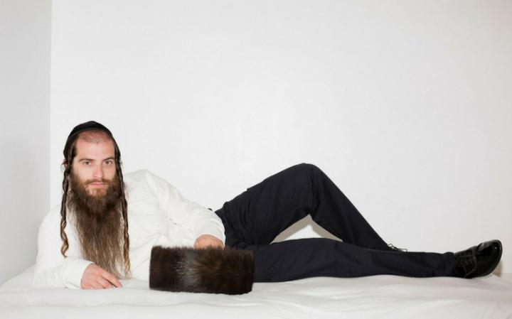 ЖЗЕ: Жизнь Замечательных Евреев. Еврей – лицо всемирно известного американского бренда