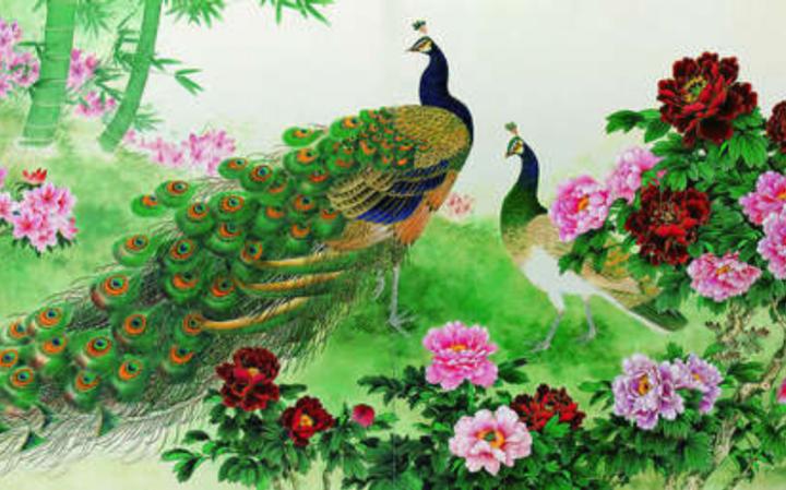 Райский сад в твоем доме