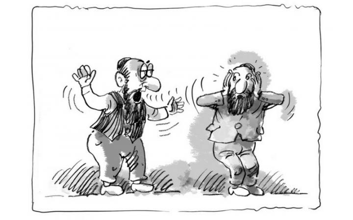 Святая хохма | Зачем человеку дан дар речи?