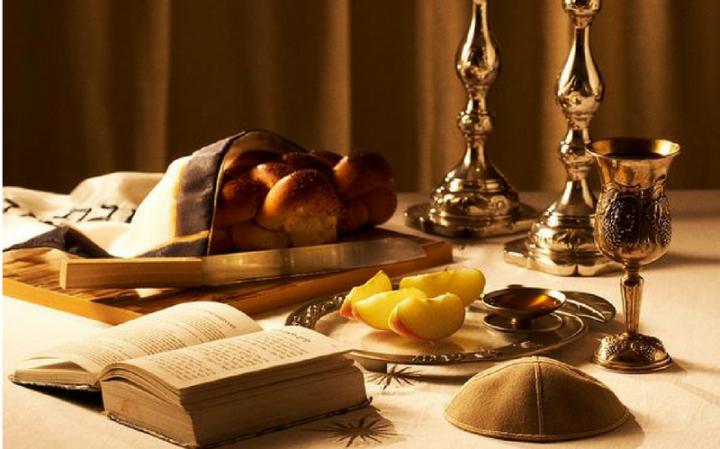 Краткое руководство к празднику Рош а-Шана