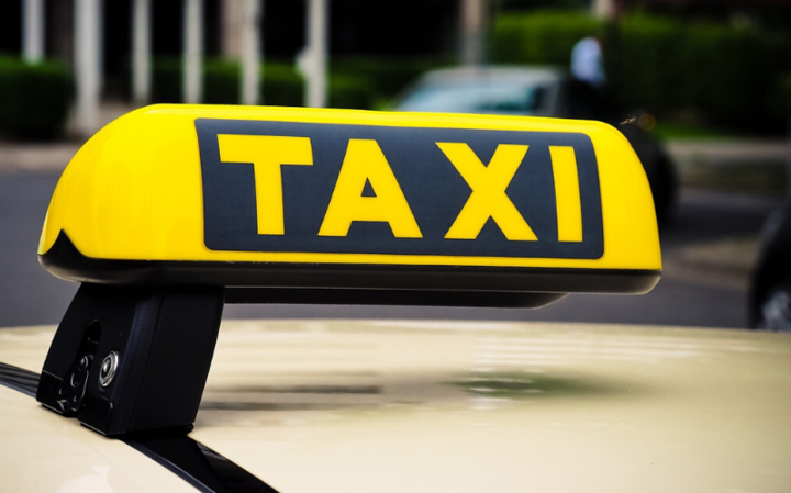 Такси в Шаббат