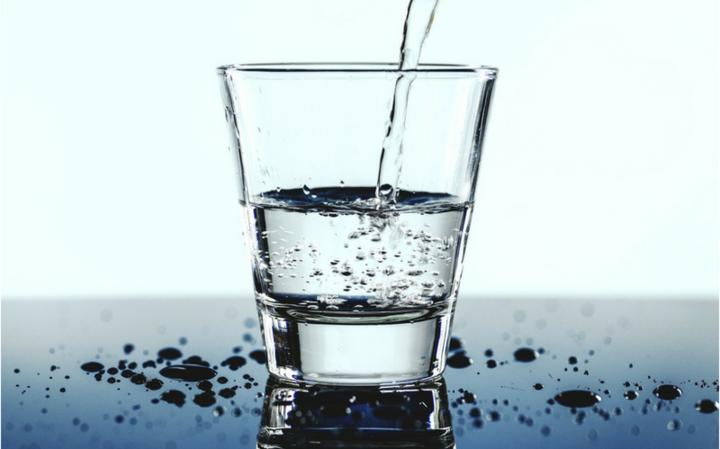 Советы натуропата | Вода — ключ к очищению и оздоровлению организма