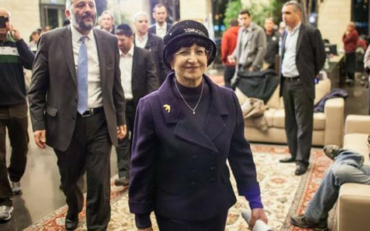 ЖЗЕ: Жизнь Замечательных Евреев. Женщина, воплощающая мечту других женщин