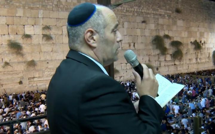 Хазан – Голос еврейской молитвы