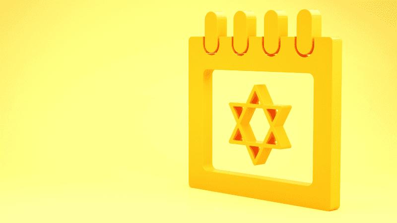 Месяц Хешван — месяц парнасы и строительства Третьего Храма