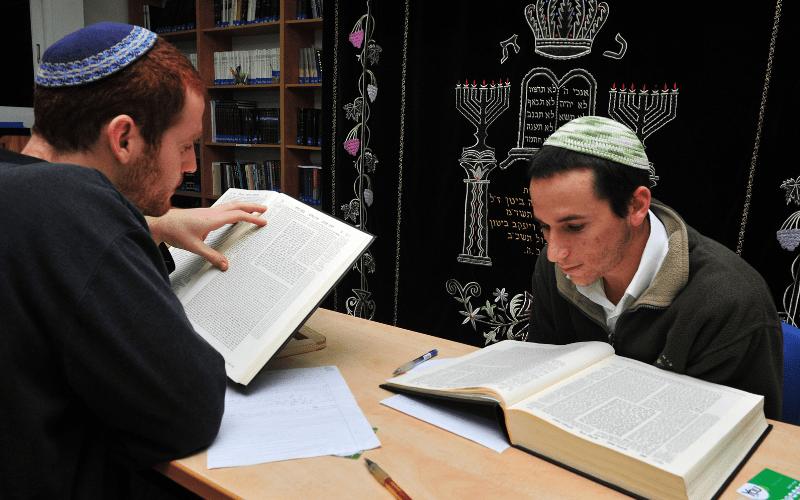Учеба в Хевруте: быть или не быть?