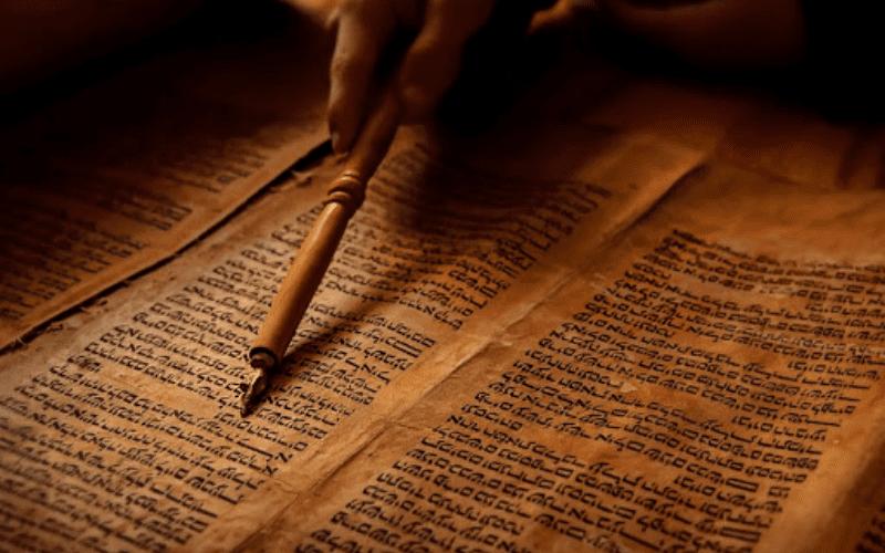 Тфилин в полупраздничные дни и книга «Зоар»