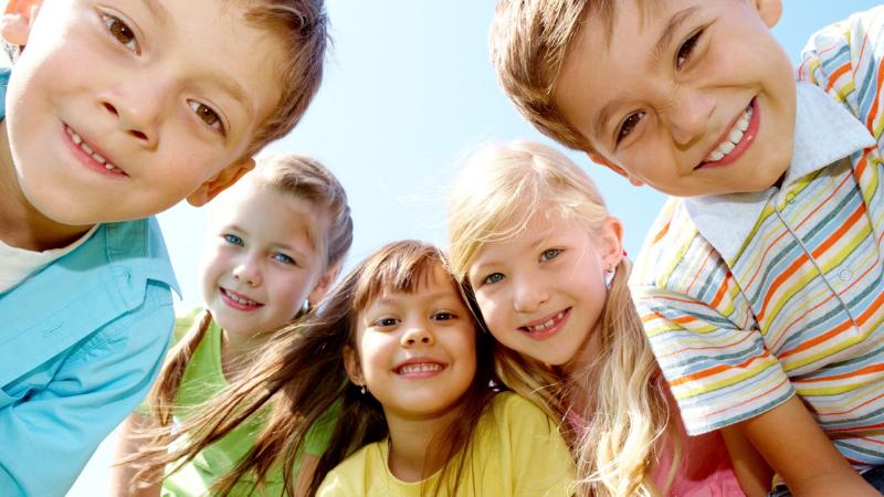 Как вырастить детей счастливыми? | Видео-проект «Счастливые дети» с Мирьям Цимерман