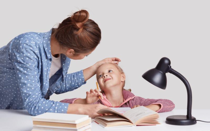 Поощрения и похвала | Видео-проект «Счастливые дети» с Мирьям Цимерман