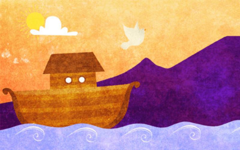 Уроки главы: Ноах | До ста двадцати