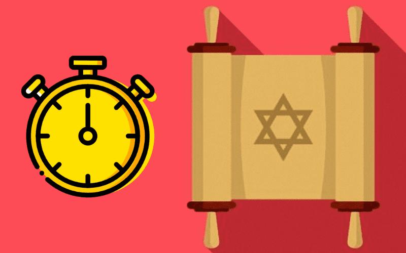 Рав Бенцион Каплан | Недельная глава Ноах. Идея Вавилонской башни сегодня
