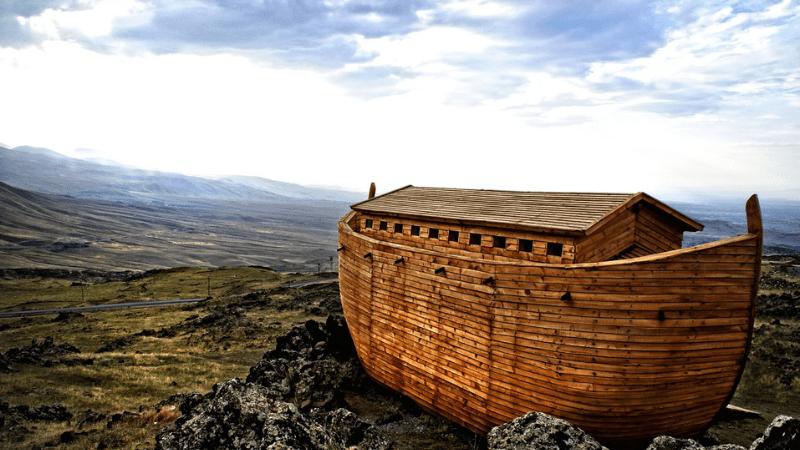 О недельной главе Ноах — В чем секрет успеха Ноаха?