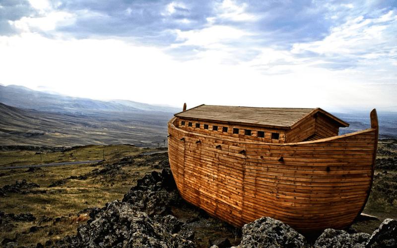 О недельной главе Ноах | В чем секрет успеха Ноаха?