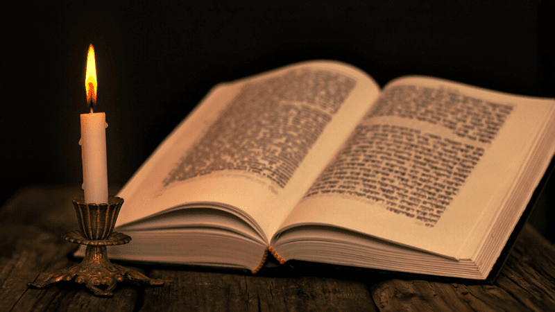 Недельная глава с раввином Лазаром | Ноах. Войди в слово