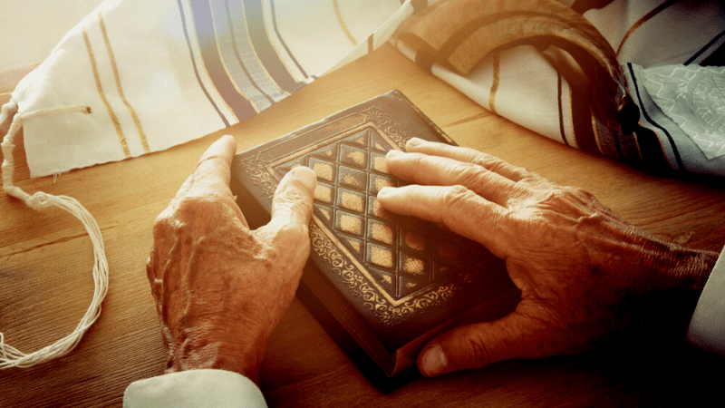 Рав Залман Стамблер о празднике Йом Кипур — Часть 3