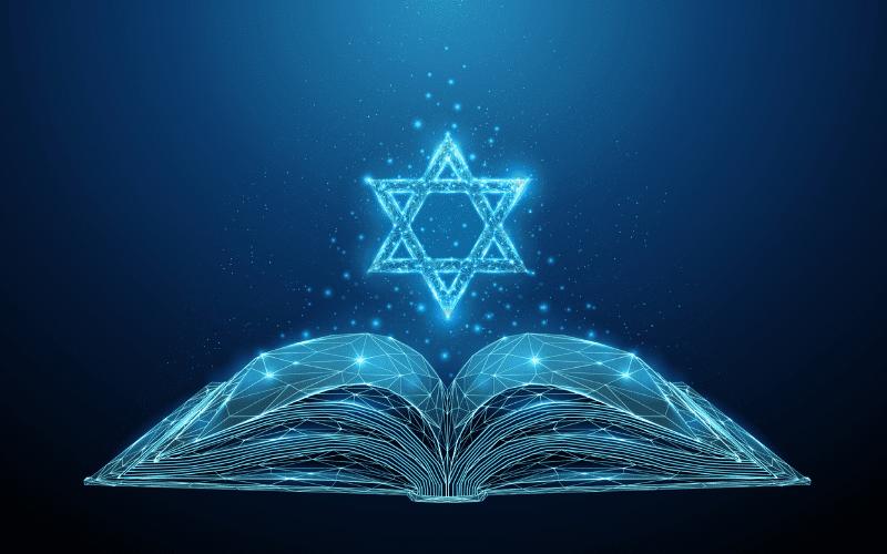 Недельная глава Ноах. Загадки потопа | Урок от р. Залмана Стамблера