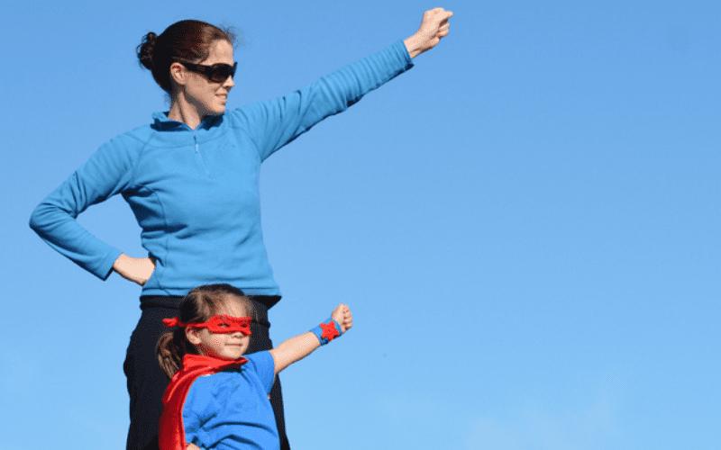 О самовоспитании | Видео-проект «Счастливые дети» с Мирьям Цимерман
