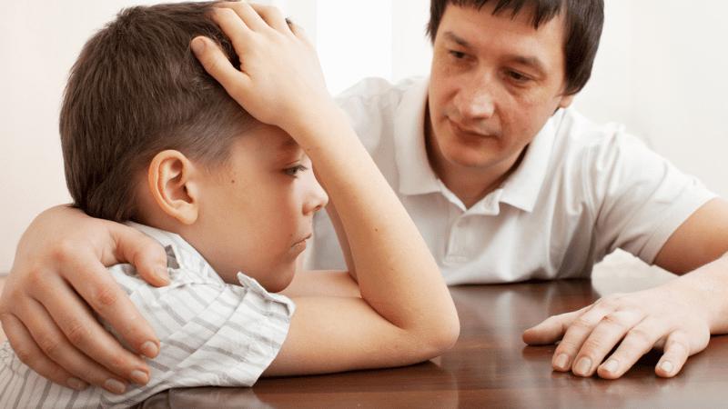 Почему воспитывать детей так трудно?