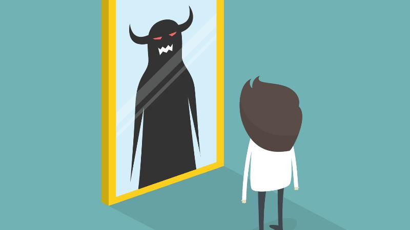 """Принцип зеркала"" | Мудрости Торы"