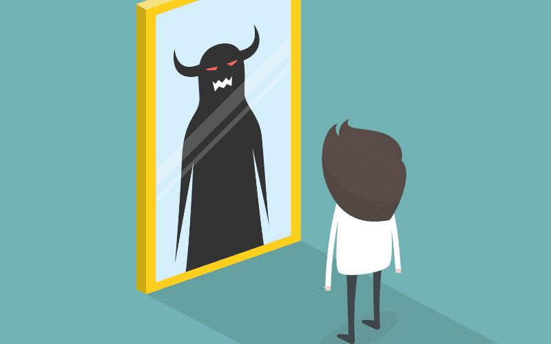 «Принцип зеркала» | Мудрости Торы