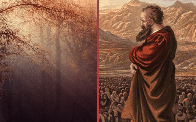 Книга Йехезкель | Глава 19