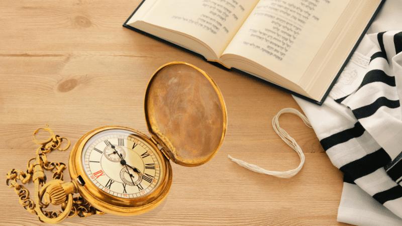 Недельная глава Хаей Сара — Контраст личностей