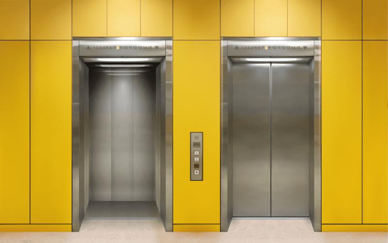Законы мезузы | Нужна ли в лифте мезуза?