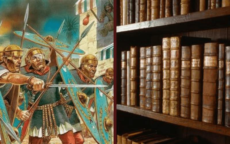 Цикл «Еврейская история» | Лекция 21. Восстание — зима-лето 67 года н.э.