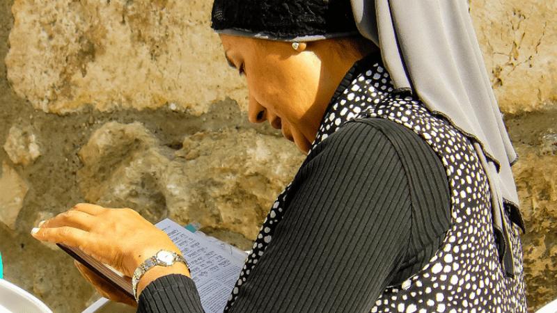 Шабат | Женщины и изучение Торы в субботу
