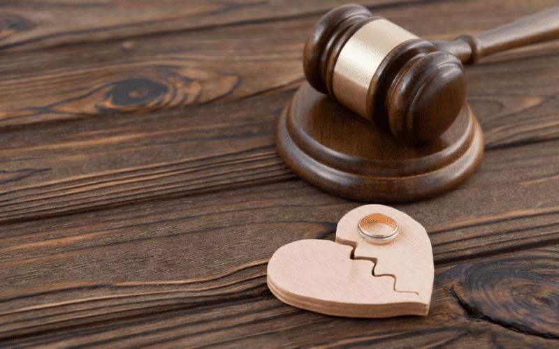 Гет по принуждению: Можно ли заставить мужа расторгнуть брак