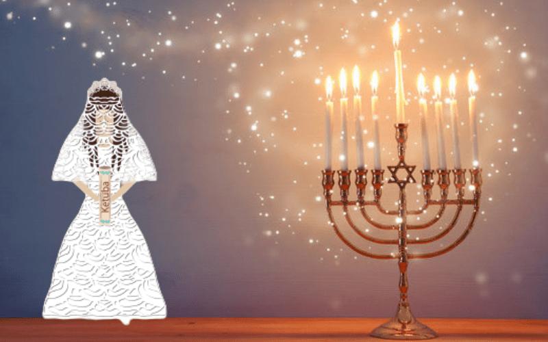 Подарок невесте | Достоинство и честь еврейской женщины