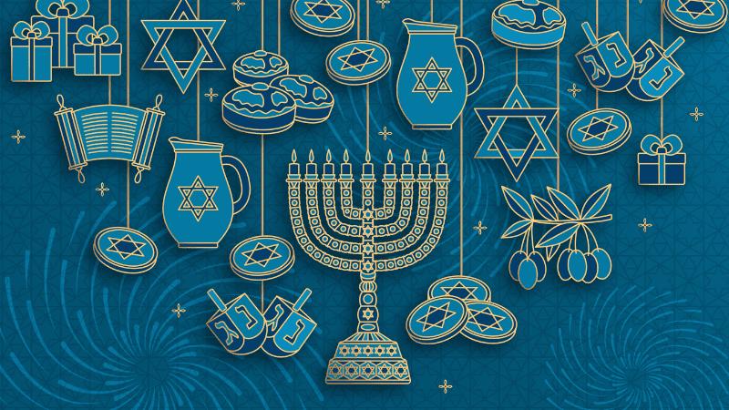 Один праздник – два чуда? | Мудрости Торы