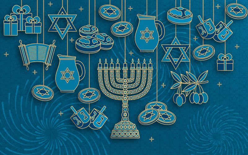 Один праздник — два чуда? | Мудрости Торы