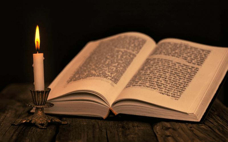 Недельная глава с раввином Лазаром | Ваишлах. Маленькие кувшины