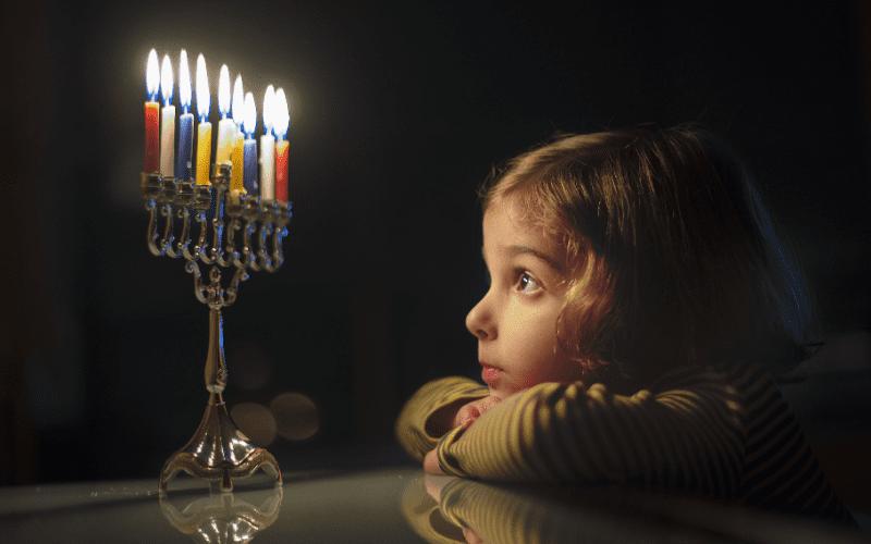 Ханука | Война не против евреев, а против ЕВРЕЙСТВА!